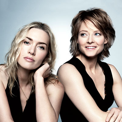 Kate and Jodie