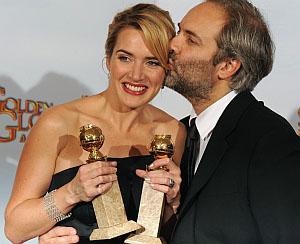 Kate and Sam