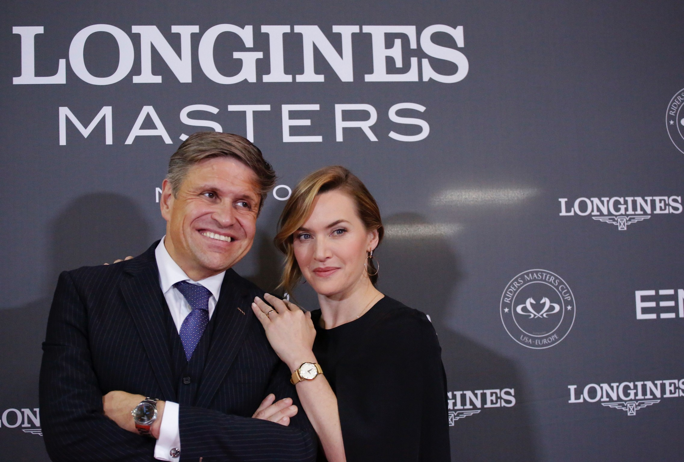 Gallery Update: Longines Masters of New York