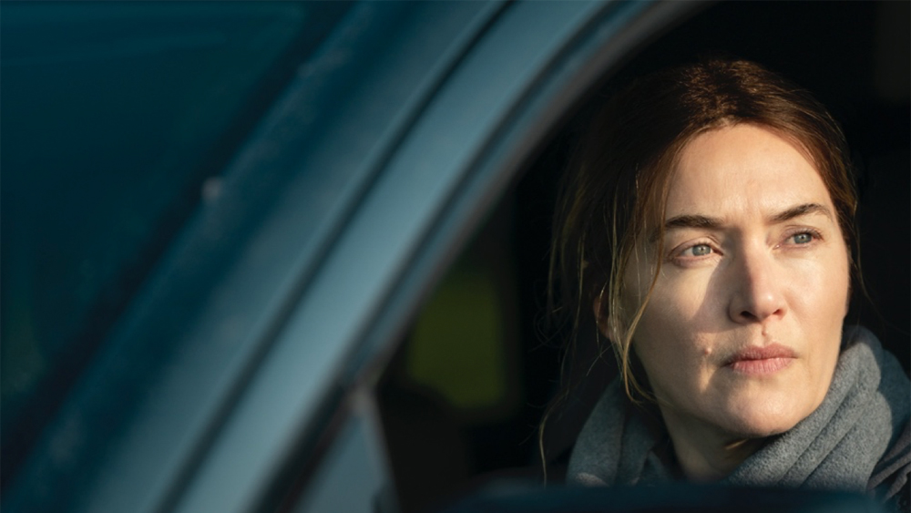 'Mare Of Easttown': Kate Winslet Talks Mental Stamina It Takes To Play A Detective And Challenges Of Delivering The Perfect Delco Accent